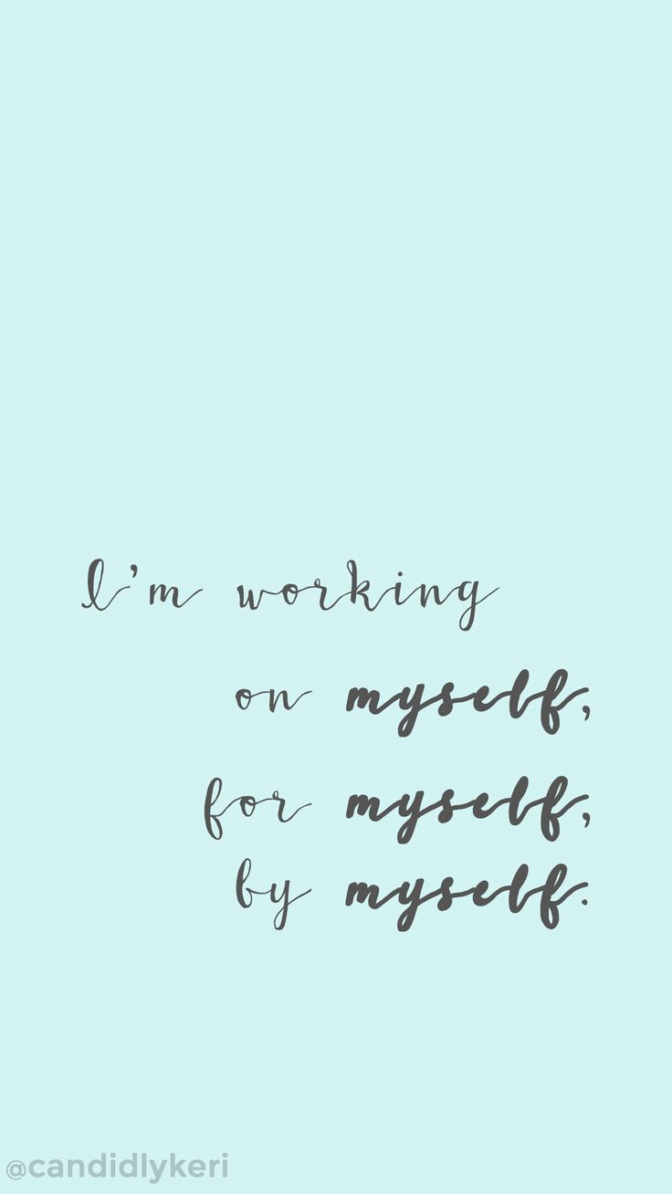 Inspirational Quotes About Work Iphone Wallpaper Im Working On