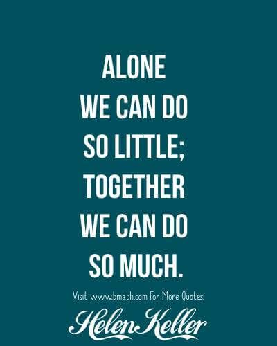 Wwwbmabh Inspirational Teamwork Quotes Quotes Of The Day Impressive Teamwork Quotes For Work