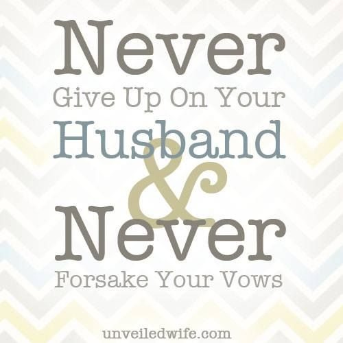 Amazing Read Dont Give Up On Your Marriage Do You Sometimes