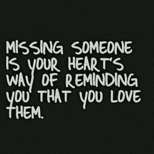 Missing Quotes I Miss You Quotes For Him For When You Miss Him