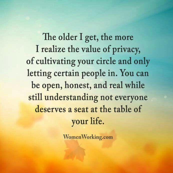 Positive Quotes I Invite A Soul To Come In And Dine With Me