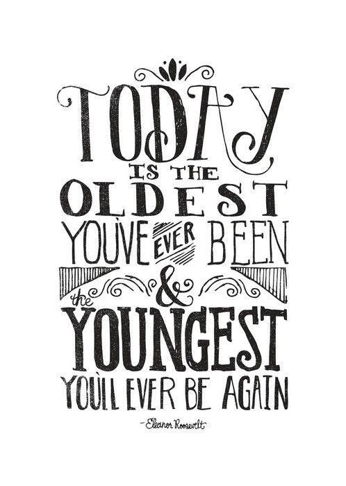 Quotes About Birthday Inspirational Quotes Perfect For Your Desk