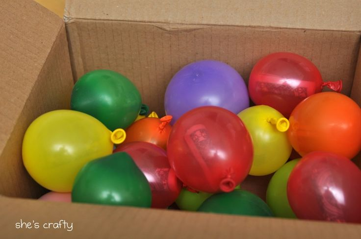 As The Quote Says Description Send A Box Full Of Balloons