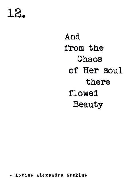 touching poems for her