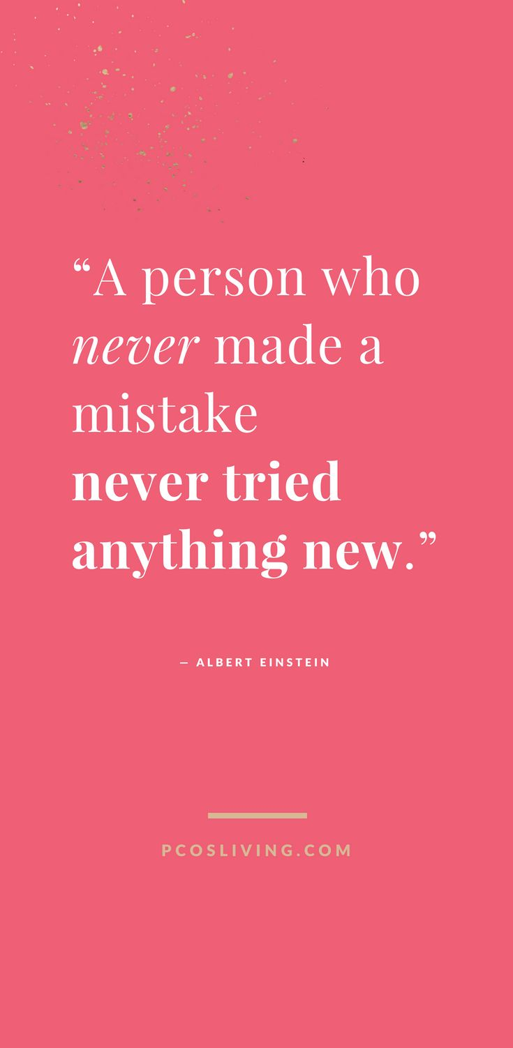 Inspirational Quotes About Work Quotes About Making Mistakes