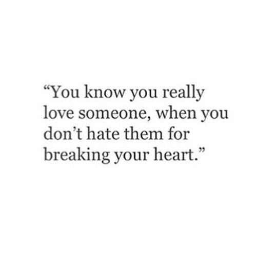 Missing Quotes You Know You Love Someone When You Dont Hate Them