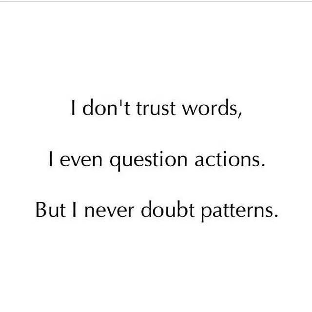 Positive Quotes Narcissists Have Patterns Of Lying Smear