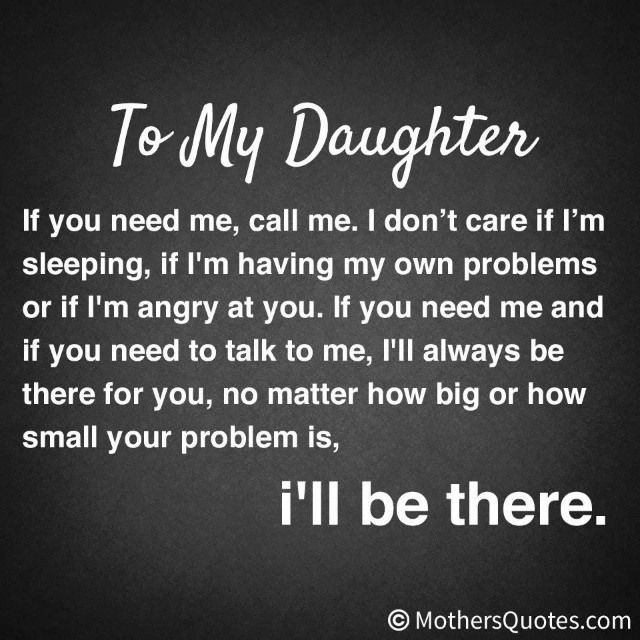 Positive Quotes To My Daughters Quotes Of The Day Your Daily