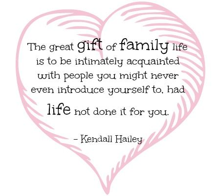 Inspirational Quotes About Work 10 Of The Best Quotes About Family