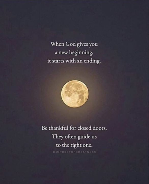 Best Positive Quotes Be Thankful For Closed Doors Quotes Of