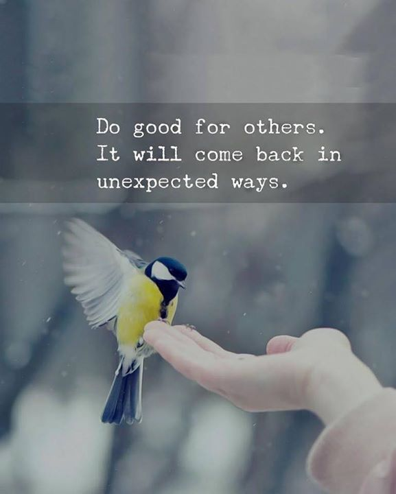 Best Positive Quotes Do Good For Others Quotes Of The Day