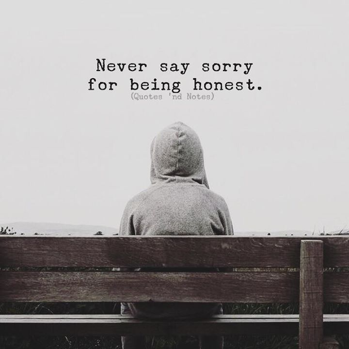 Best Positive Quotes Never Say Sorry Quotes Of The Day Your