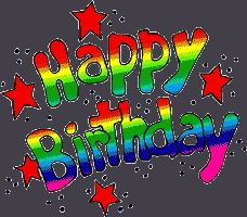 Birthday Quotes Happy Birthday Animation See This Animated Gif