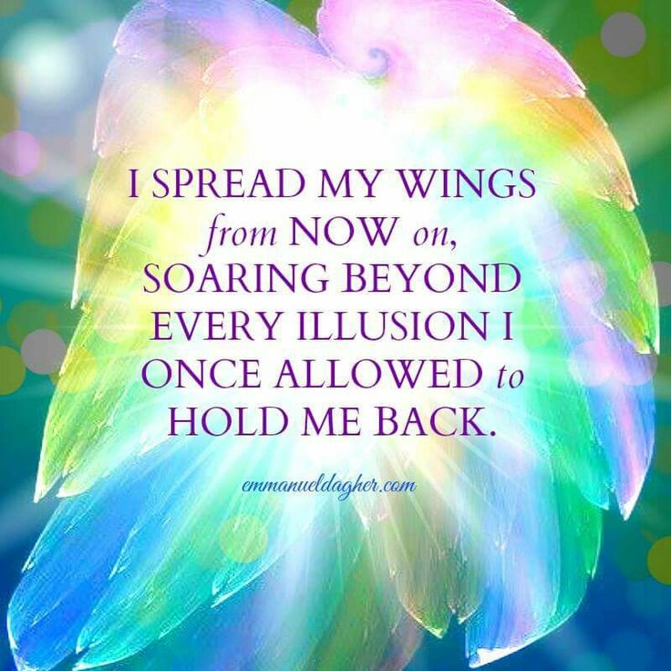 Success Quotes I Spread My Wings From Now On Soaring Beyond Every