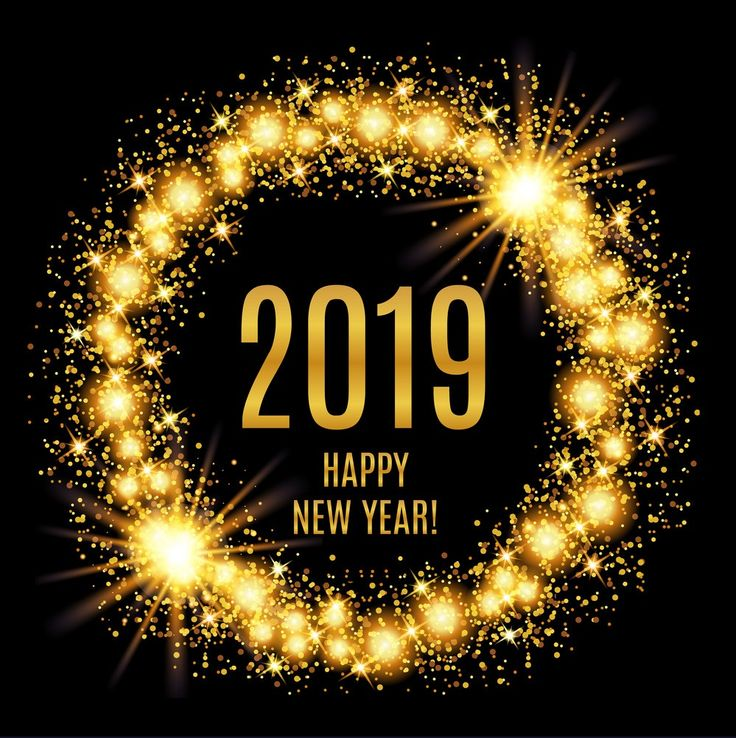 New Years Day Quotes 2019: Best Positive Quotes : Happy New Year 2019 Is A 1st Event