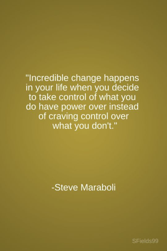 Wisdom Quotes Incredible Change Happens In Your Life When You