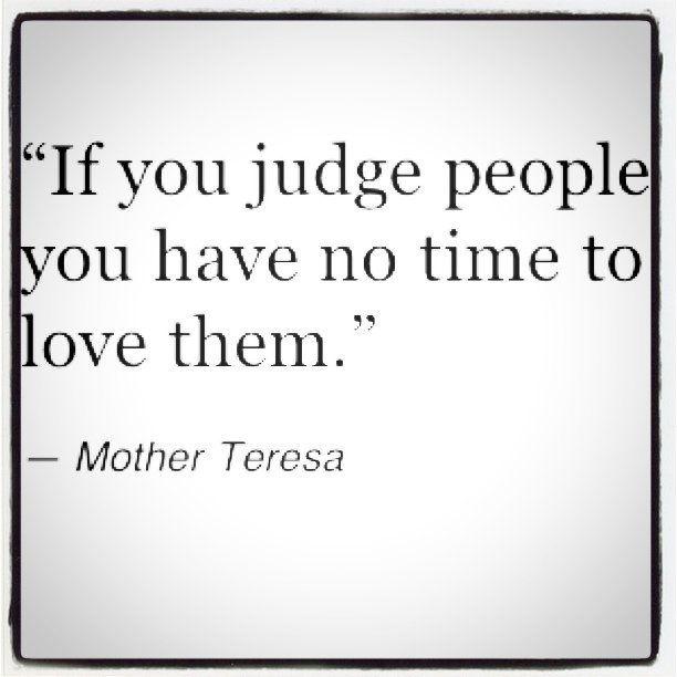 mother teresa words of wisdom
