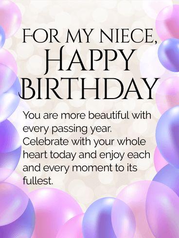 Birthday Quotes Send Free Enjoy Every Moment Happy