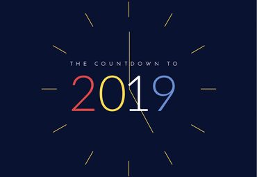 Happy New Year 2019 Happy New Year 2019 Animated Gifs Best