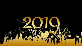 Happy New Year 2019 Happy New Year 2019 Wallpapers Best Wallpapers
