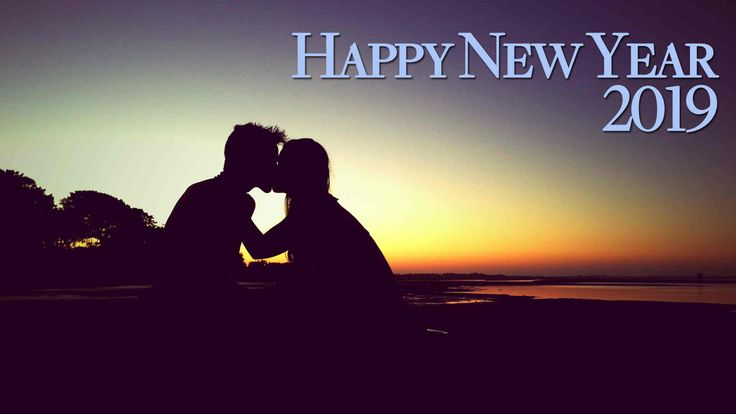 Happy New Year 2019 Romantic Happy New Year Love Quotes Sms
