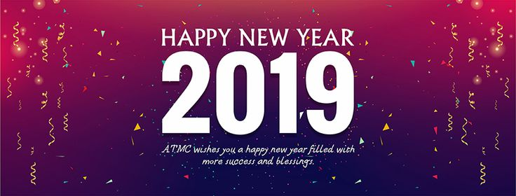 Happy New Year 2019 Wishing You A Happy New Year 2019 Quotes Of