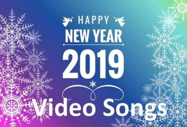 Happy New Year 2019 Best Happy New Year Songs 2019 Quotes Of The