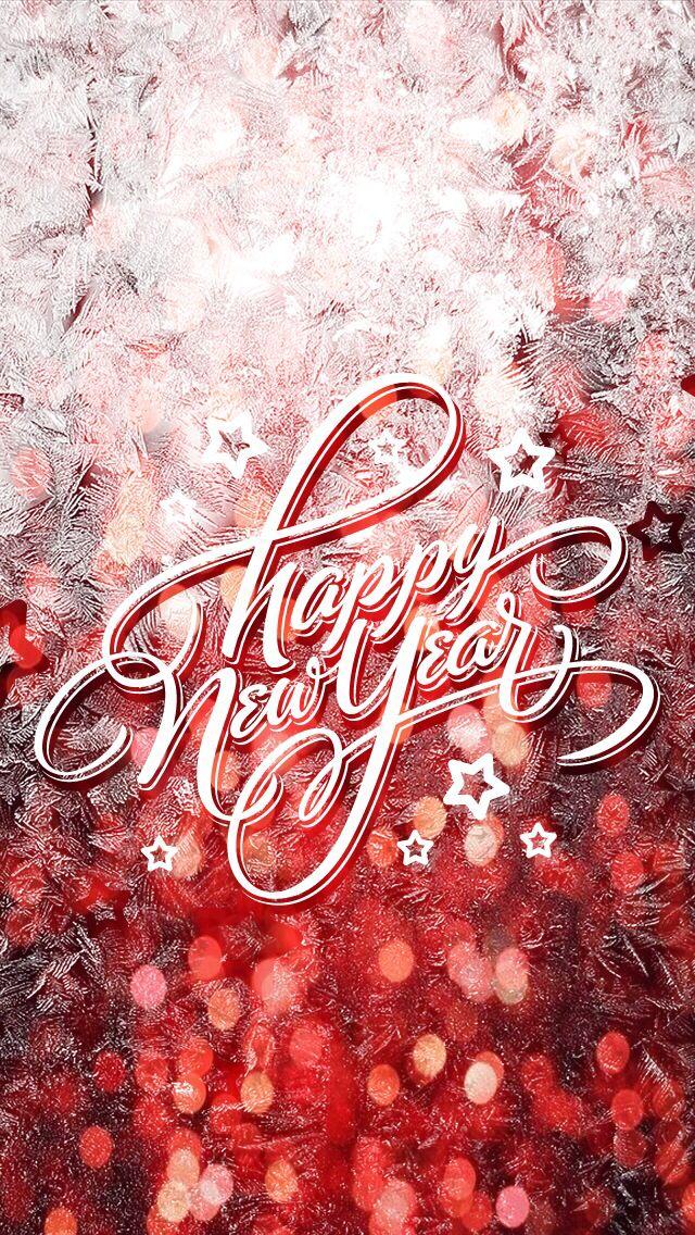 Обои На Айфон Happy New Year
