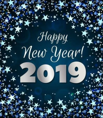 Happy New Year 2019 New Year Greetings Quotes Funny 2019 For