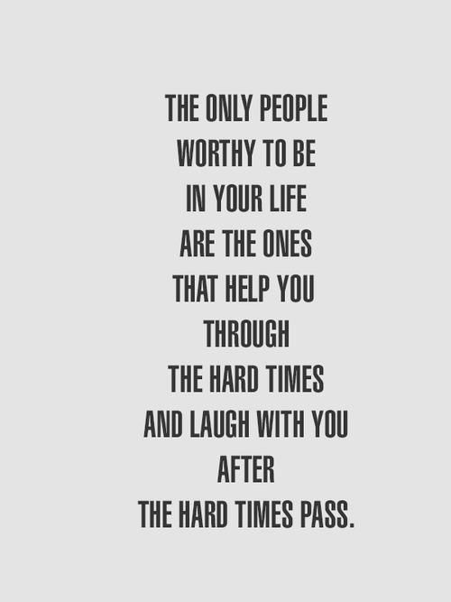 Success Quotes : I've got some pretty great people in my life! But