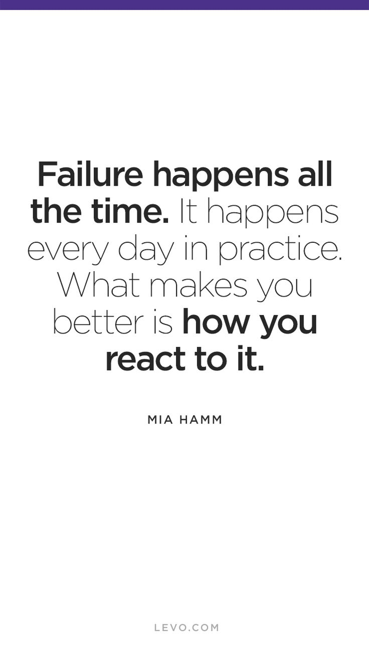 Success Quotes How Do You React Levocom Quotes Of The Day
