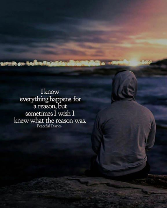 Best Positive Quotes I Know Everything Happens For A Reason